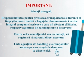Responsabilitatea bagaje
